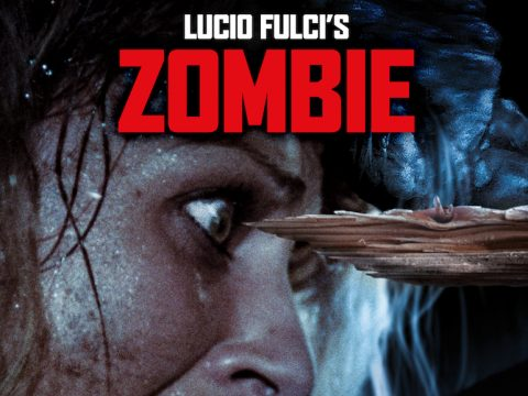 Lucio Fulci's Zombie von Blue Underground